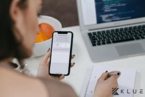 Voorkom koude B2B acquisitie met Smart Calling [how-to]
