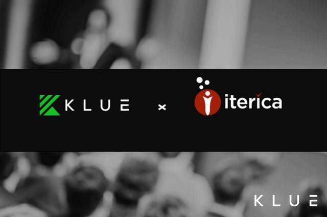 Hoe Iterica gebruikt maakt van Klue [Interview]