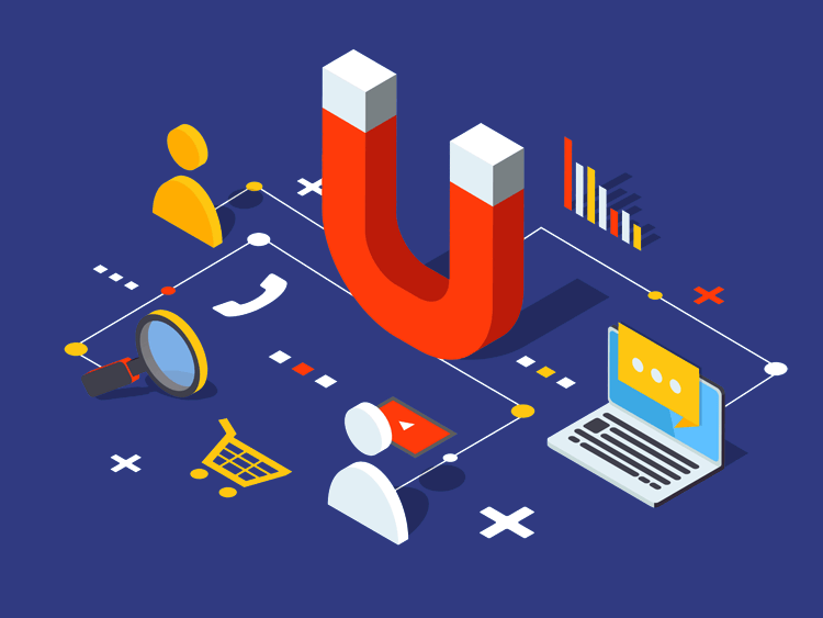 Data driven B2B marketing | Leadgeneratie | Personalisatie