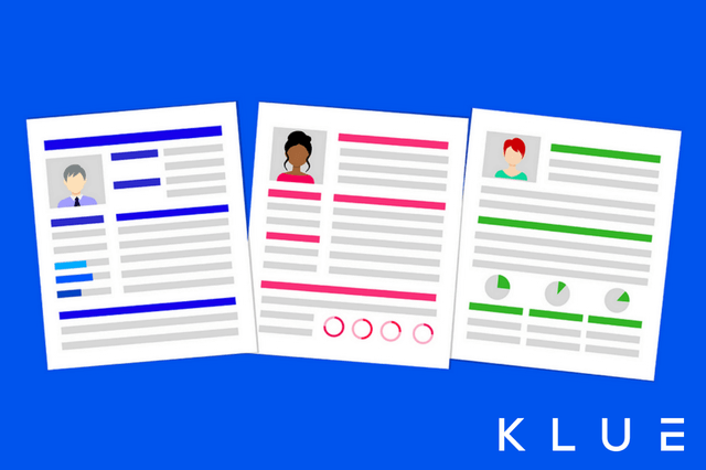 LinkedIn Lead Gen formulieren en Klue, hoe selecteer je de juiste doelgroep? [how-to]