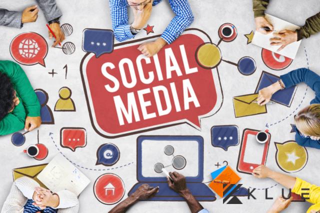 De 5 beste B2B Sociale Media netwerken om meer uit B2B marketing te halen