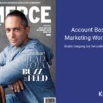 Klue in Emerce: Workshop Account Based Marketing