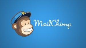 Tools voor B2B marketeer - Mailchimp