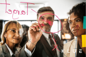 Zo voorziet website personalisatie account managers van de juiste prospects