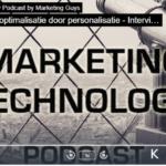 Personalisatie en conversie optimalisatie met Klue [Podcast]