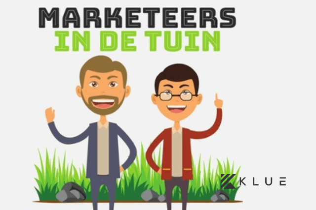 Podcast over Personalisatie, Account Based Marketing en marketing technologie [Podcast]