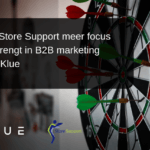 Hoe Store Support meer focus aanbrengt in hun marketing door Klue