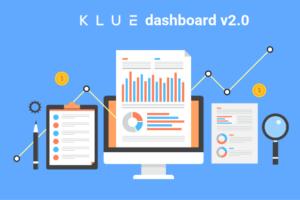 Direct de gehele buyer journey in kaart met het nieuwe Klue dashboard