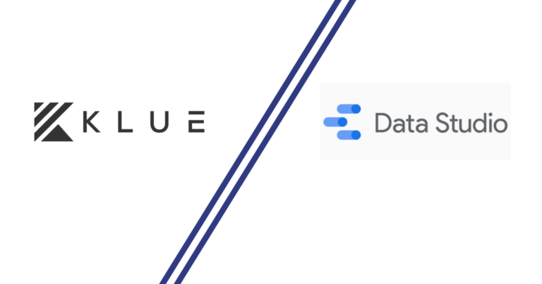 Google Datastudio integratie